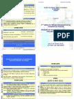 Bsm Programme Ihet Tourisme 2012