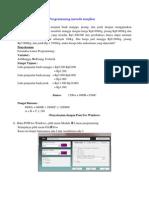 Contoh Kasus Linear Programming Metode Simplex