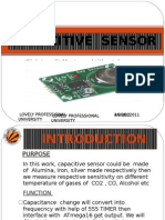 Capacitive Gas Sensor (1)