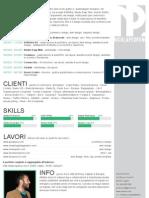 Curriculum Np 2012