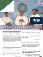 guionsugerenciasmisadomund2010