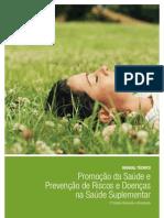 MANUAL TÉCNICO MS  promocao_saude_prevencao_riscos_doencas_saúde suplementar