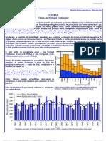 Geologia Ambiental - Cheias Em Portugal