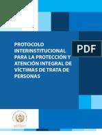 Guatemala Protocolo Interinstitucional de Atencion 31