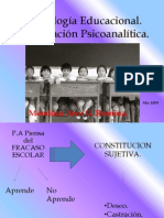 p. Sintesis de La Asignatura