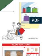 DORCAS catalogo 2012 papel