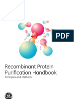 ant Protein Purification Handbook GE