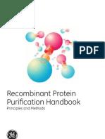 ant Protein Purification Handbook GE
