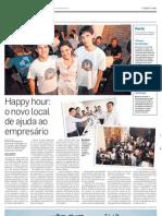Estadão PME - Happy Hour