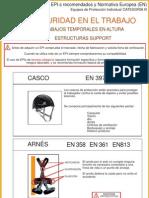 Trabajos Temp or Ales en Altura- Estructuras Support_51_dc