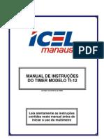 TI-12 Manual