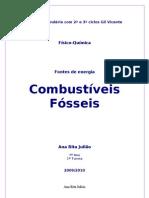 Combustiveis fósseis