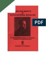 Florentine Rost van Tonningen - Hero and martyr of Dutch national  socialism