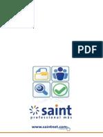 Saint Professional Mas