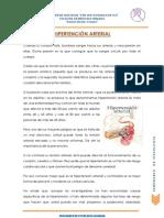 Hipertencin Arterial