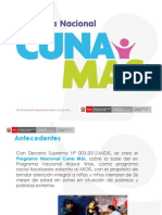 PRESENTACION CUNA MAS1