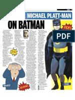 The Plattman
