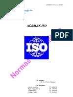 Normas - IsO