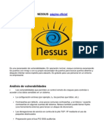 Instalacion de Nessus en Windows