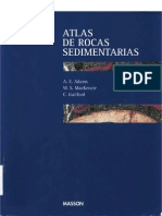 Atlas de Rocas Sediment Arias