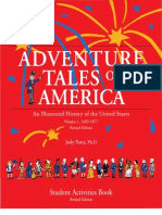 Adventure Tales of America Vol 1 Student Activities