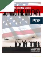 Navy Guide PDF