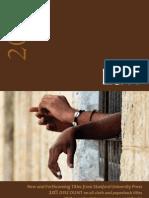 Stanford Law Catalog 2012