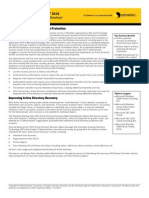 B-be2010 Agent for Active Directory Solution Brief.en-us