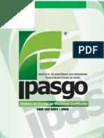 Manual Ipasgo Saude