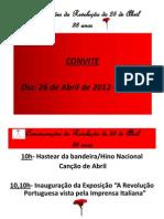 Point- 25 de Abril PDF