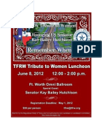 TFRW Tribute Luncheon Adv 4.23.12
