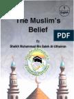 En the Muslims Belief Part2