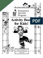 ESPActivityBookForKids English