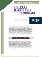 TRUJILLO Practicas de Lectura Literaria en Sec Und Aria