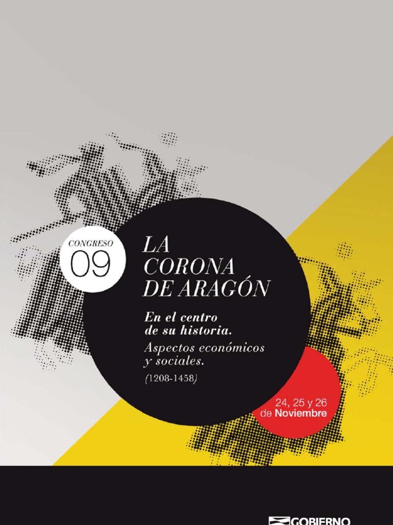 brand new bdbc2 3859b Actas La Corona de Aragón en el centro de su historia1