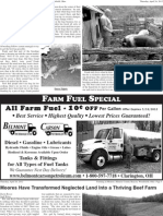 2012 Farming in Monroe (Pgs. 4-6)