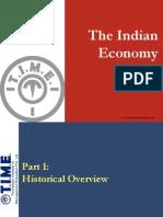 Indian Economy - 2012