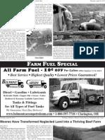 2012 Farming in Monroe (Pgs. 4-6)