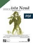 Revista Noua 1 2012 Lecture