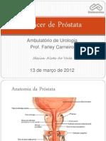 CA Prostata Jessica Alves