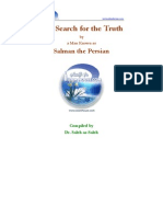 En the Search for Truth