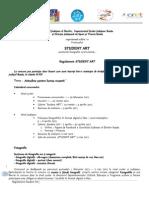 Regulament_STUDENTART