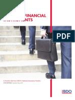 BDO Complex Financial Instruments 1