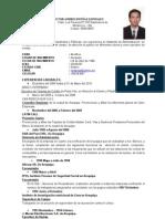 Curriculum Lima