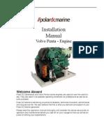Volvo Penta Installation Manual