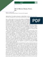 Review Defacing Power