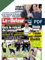 LE BUTEUR PDF du 26/04/2012