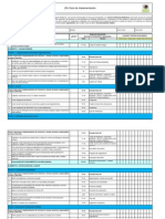 I 5 Guía de implementación