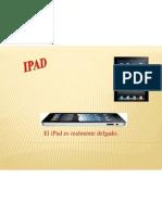 iPad Power Point