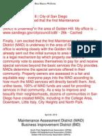 20070710 - GGHCDC MAD Ben Hueso Website